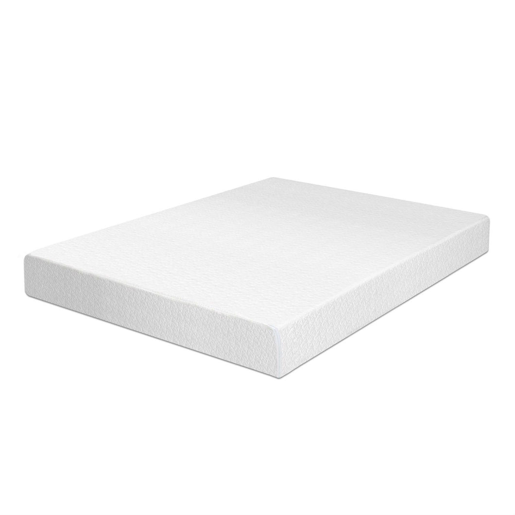Full size 10-inch Thick Memory Foam Mattress - Medium Firm