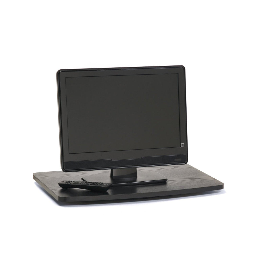 Swivel Board for Flat Panel TV's or Monitors up to 20-inch or 60 lbs
