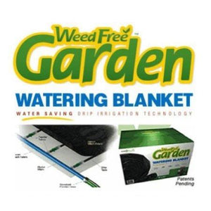 2.4' x 25' Weed Barrier Landscape Fabric - Last 5 Years or Longer