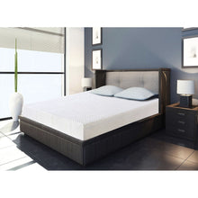Load image into Gallery viewer, Twin size 9-inch Thick Gel Infused 5-Layer Memory Foam Mattress