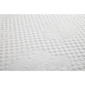 Twin size 9-inch Thick Gel Infused 5-Layer Memory Foam Mattress