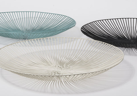 Wire Platters