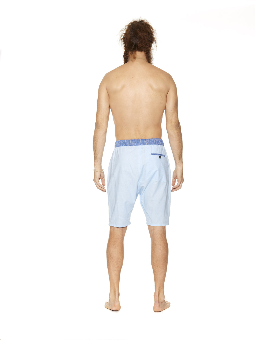 Cotton Beach Shorts