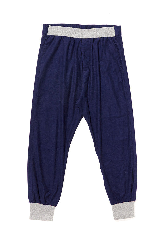 Hobo Brush Cotton Pantaloon