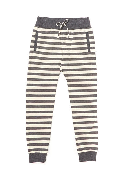 Vagabond Striped Pipe Pant