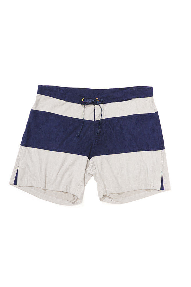 Ultra Suede Board Short