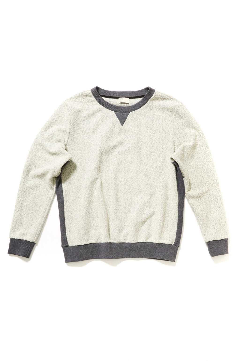 Terry Marine Jumper