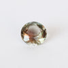 1.25 carat Brilliant Round Sunstone - Inventory Code BR125 - Celestial Diamonds ® by Midwinter Co.