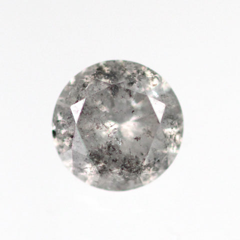 .83 carat 6.1mm Celestial Round Brilliant Cut Diamond for Custom Work - Inventory Code BR83