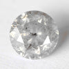 3.09ct Brilliant Cut Round Celestial Diamond® for Custom Work - Inventory Code CBR309