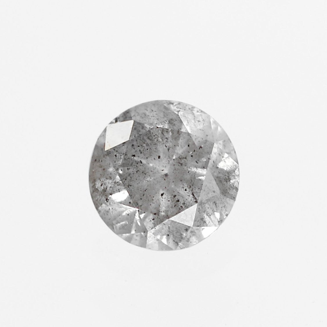.95ct Celestial Diamond for Custom Work - Inventory Code CBR95b - Celestial Diamonds ® by Midwinter Co.