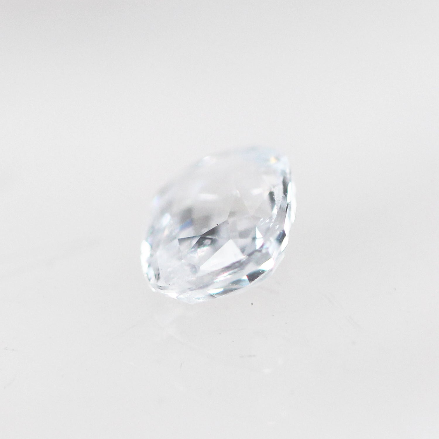 1.85 Carat Cushion Sapphire - Inventory Code CBSA185 - Celestial Diamonds ® by Midwinter Co.