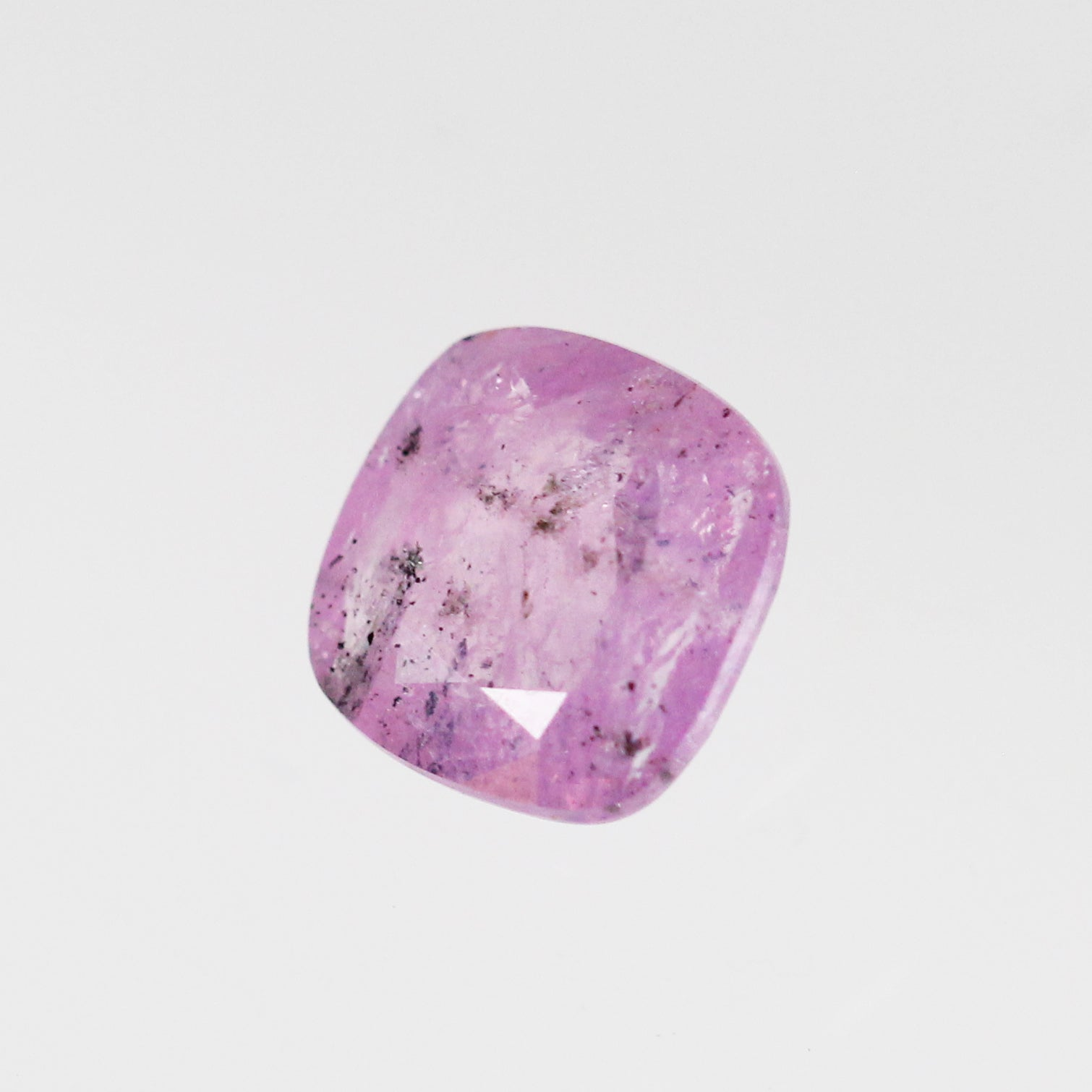 1.31 Carat Cushion Sapphire for Custom Work - Inventory Code CBSAP131 - Celestial Diamonds ® by Midwinter Co.