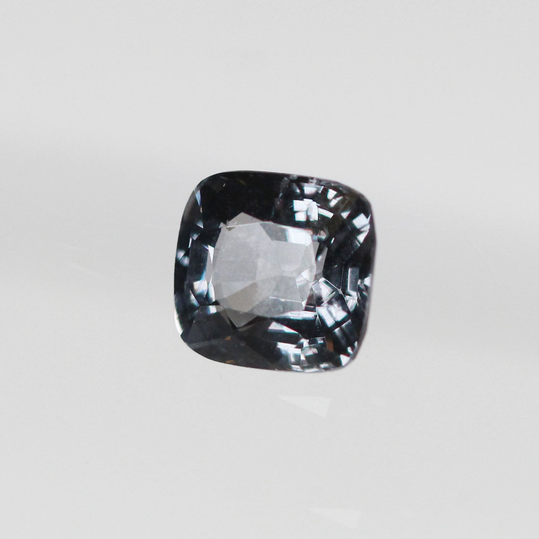 1.40 Carat Cushion Spinel for Custom Work - Inventory Code CBSP140 - Celestial Diamonds ® by Midwinter Co.