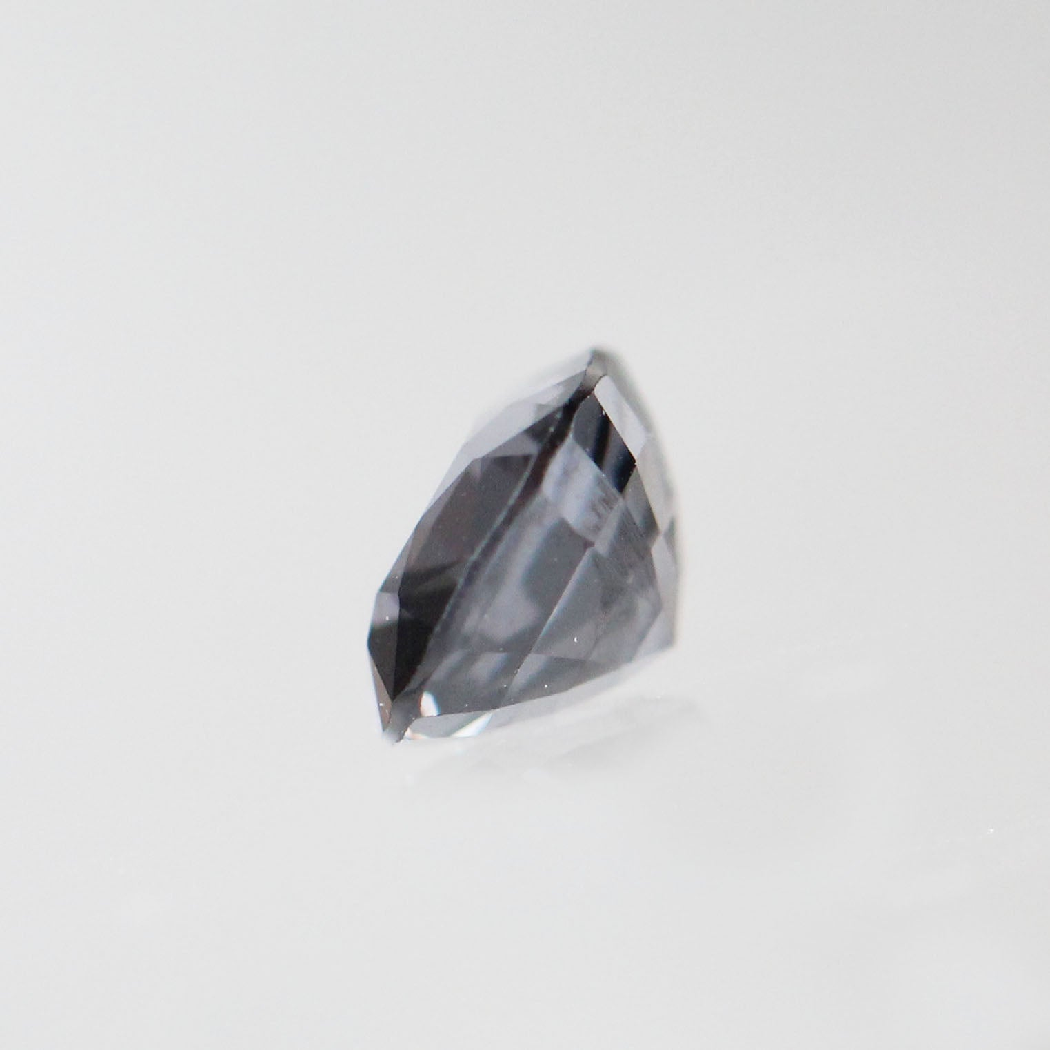 1.56 Carat Cushion Spinel for Custom Work - Inventory Code CBSP156 - Celestial Diamonds ® by Midwinter Co.