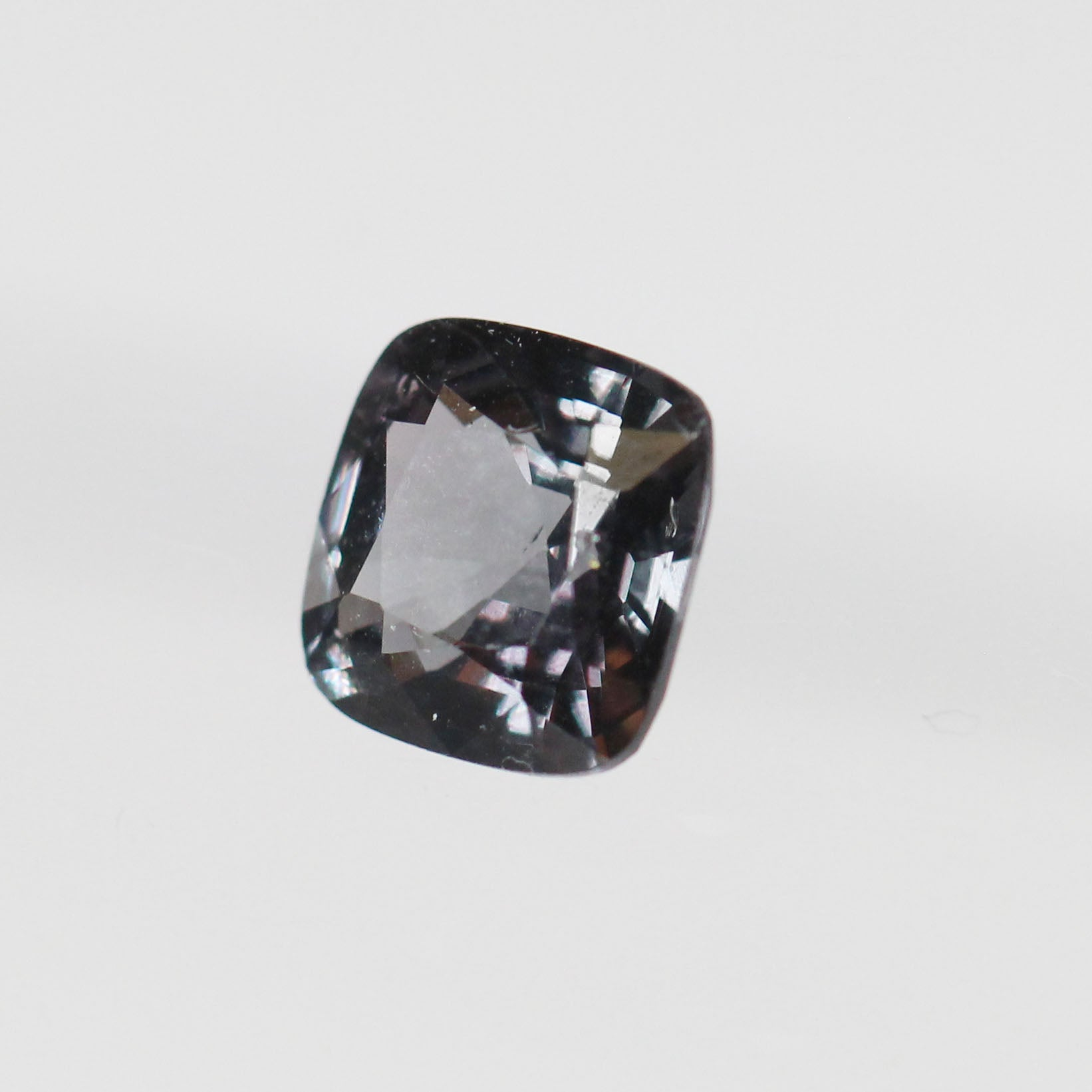 1.57 Carat Cushion Spinel for Custom Work - Inventory Code CBSP157 - Celestial Diamonds ® by Midwinter Co.