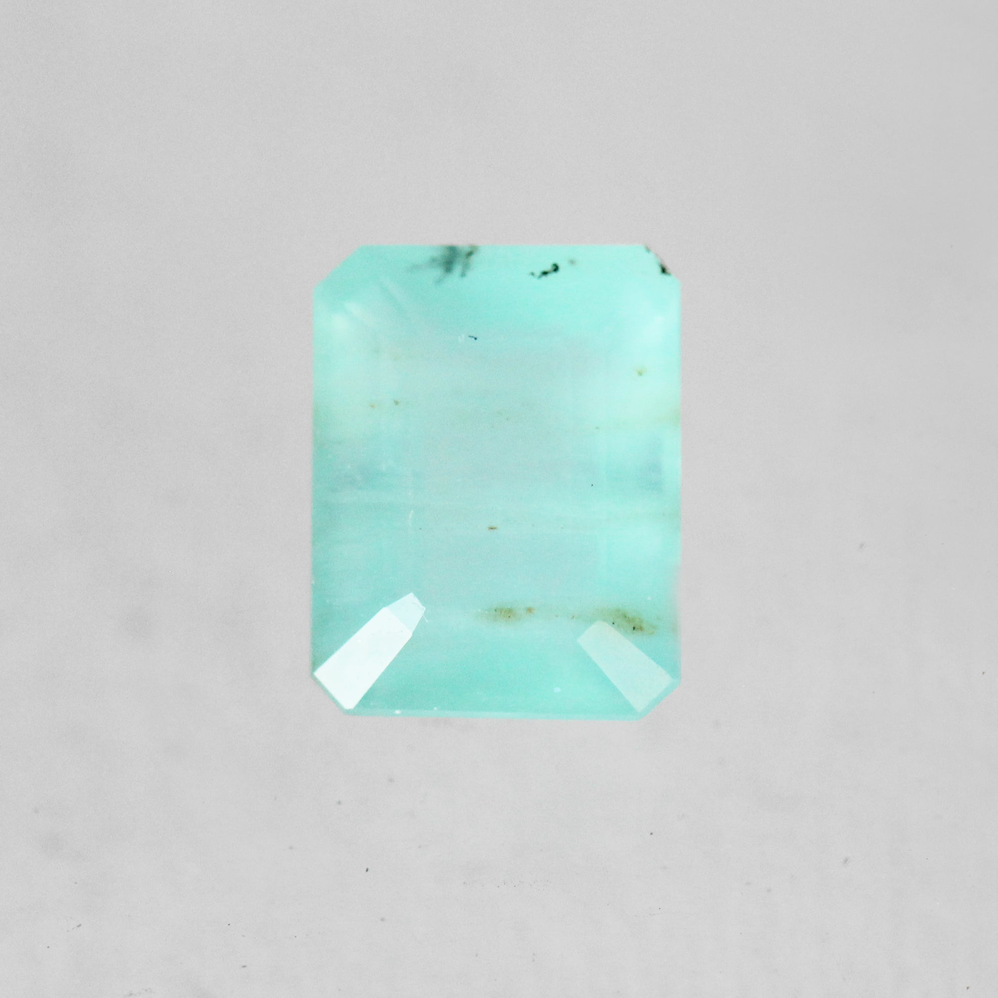 1.51 Carat Emerald Opal- Inventory Code EBB151 - Celestial Diamonds ® by Midwinter Co.