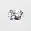 1.44 Carat Geometric Danburite for Custom Work - Inventory Code GBDAN144 - Celestial Diamonds ® by Midwinter Co.