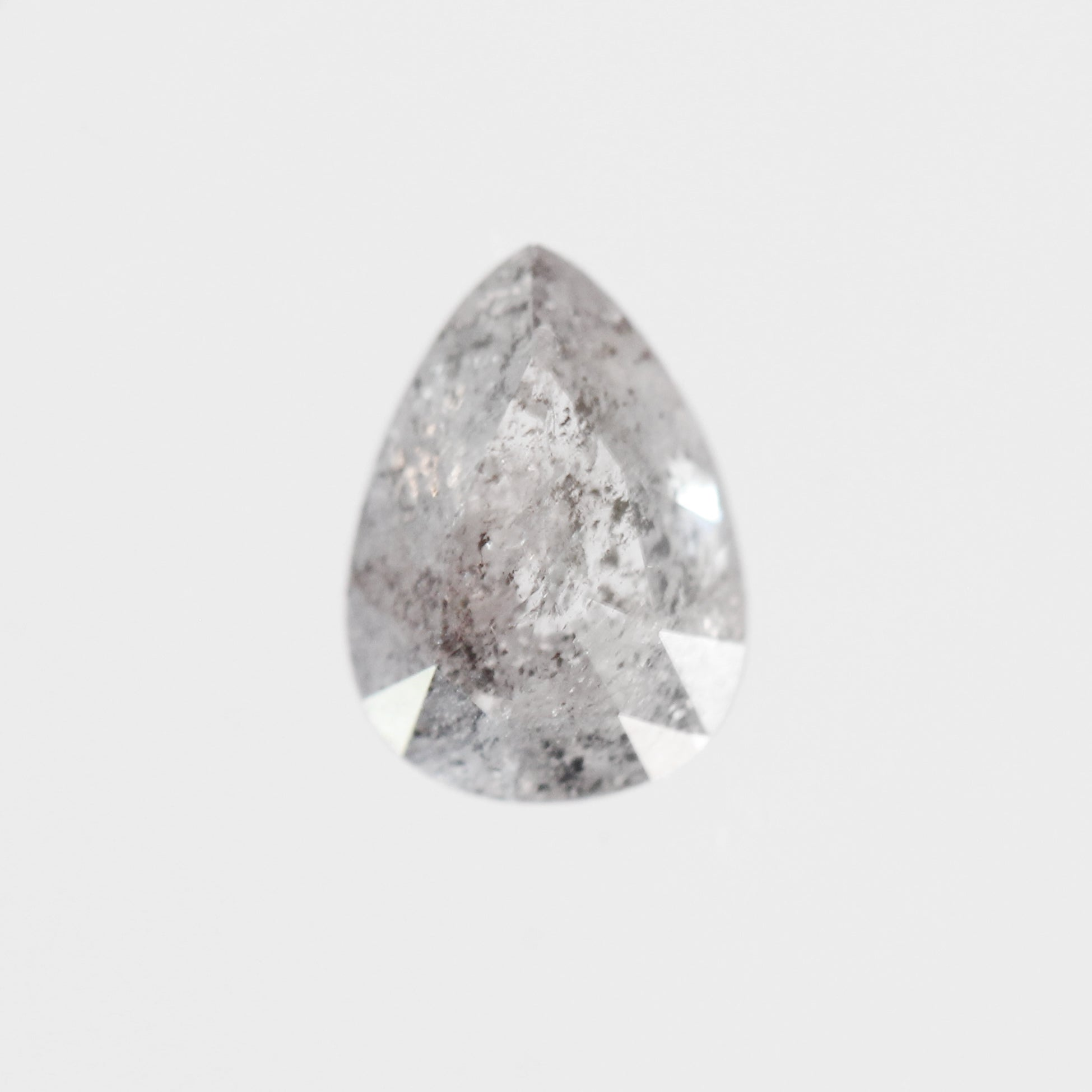 1.20 Carat Pear Celestial Diamond® for Custom Work - Inventory Code GP120 - Celestial Diamonds ® by Midwinter Co.