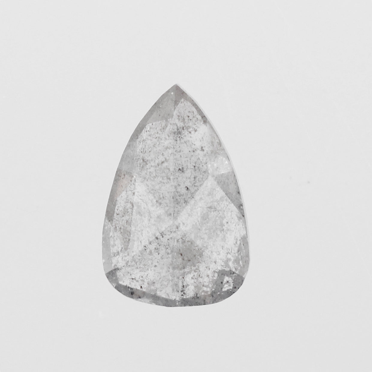 1.53 Carat Pear Celestial Diamond® for Custom Work - Inventory Code GP153 - Celestial Diamonds ® by Midwinter Co.