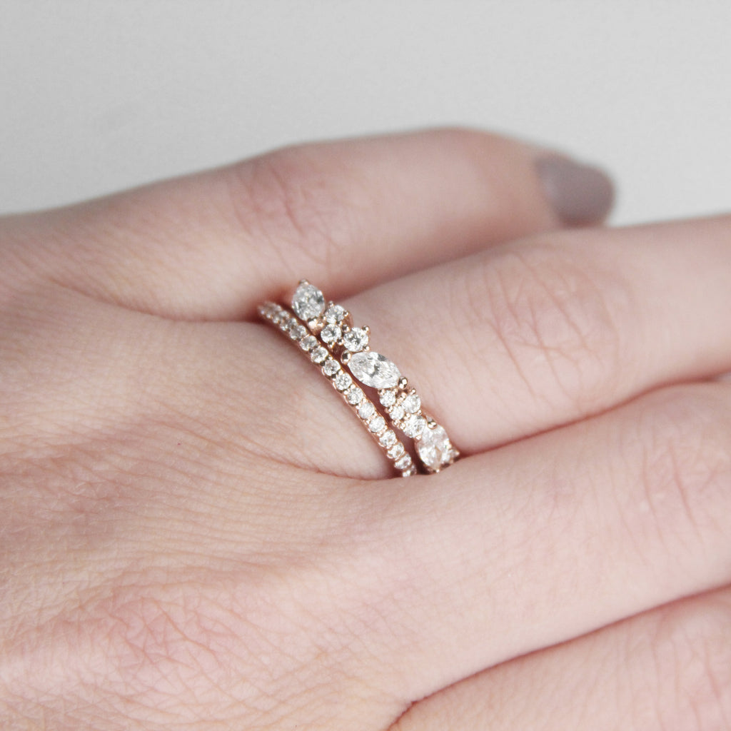 Luxe Engagement Rings – MIDWINTER CO.