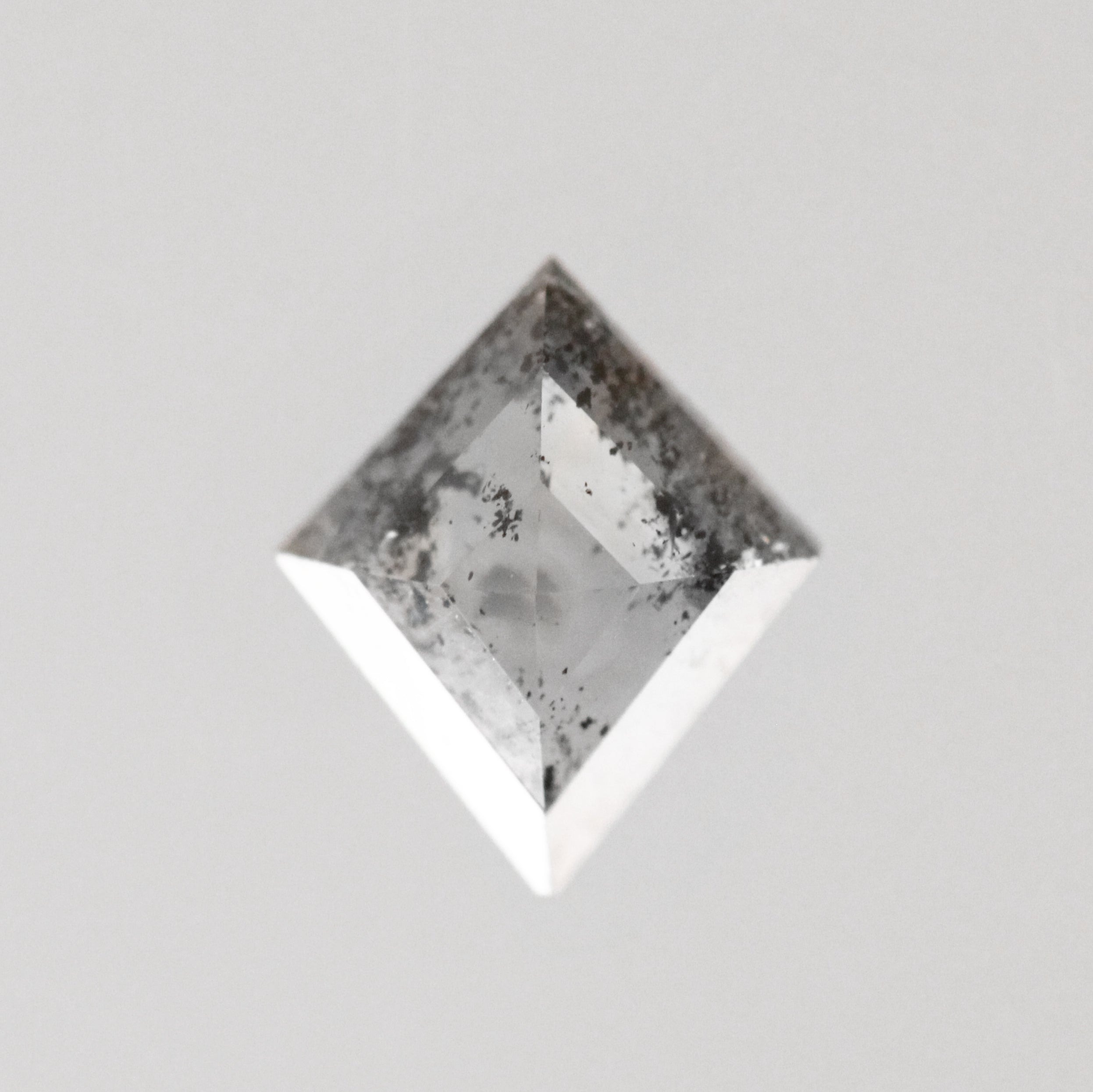 1.08 Carat Kite Celestial Diamond - Inventory Code KRSG108 - Celestial Diamonds ® by Midwinter Co.