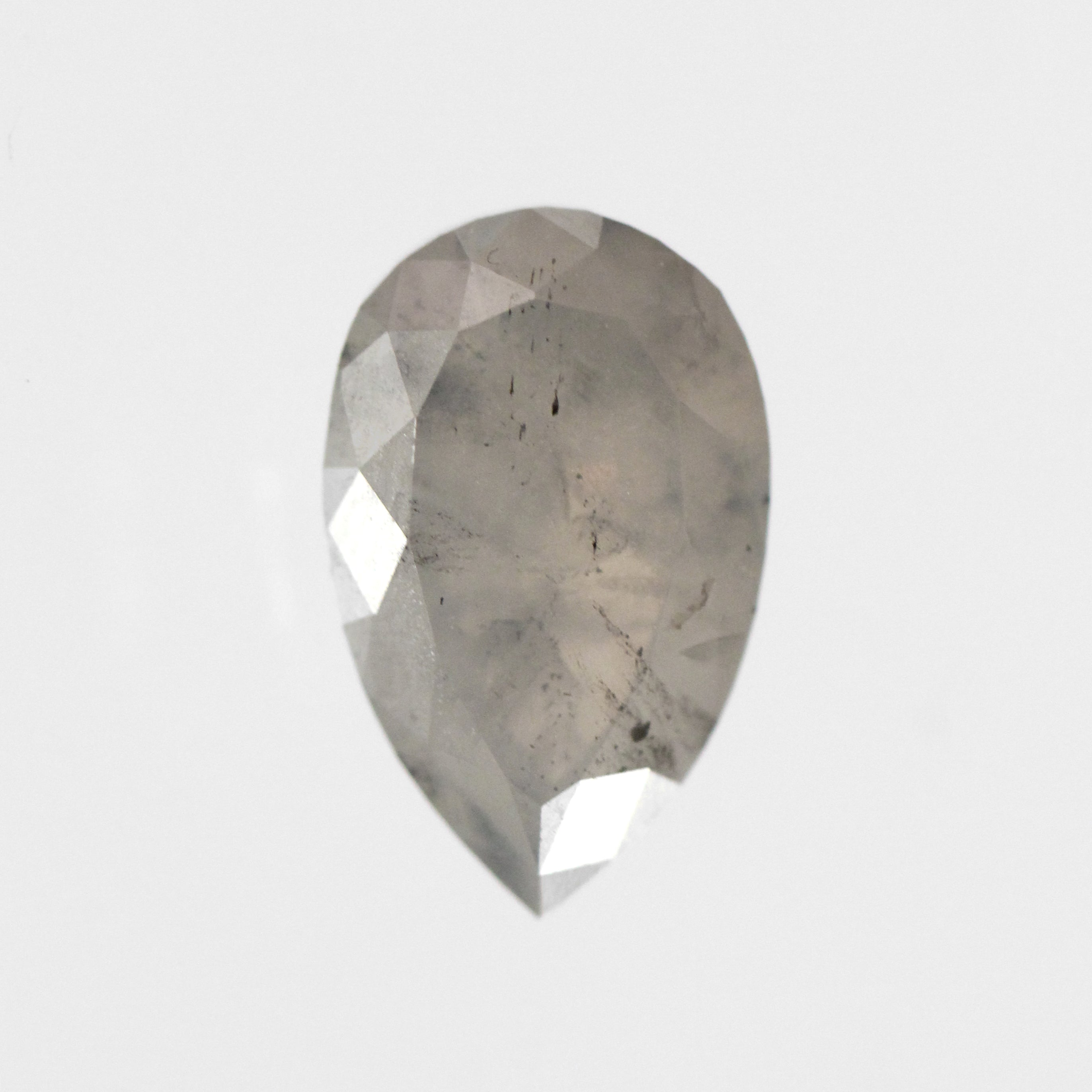 2.31ct Brilliant Cut Pear Celestial Diamond® for Custom Work - Inventory Code LGP231 - Celestial Diamonds ® by Midwinter Co.