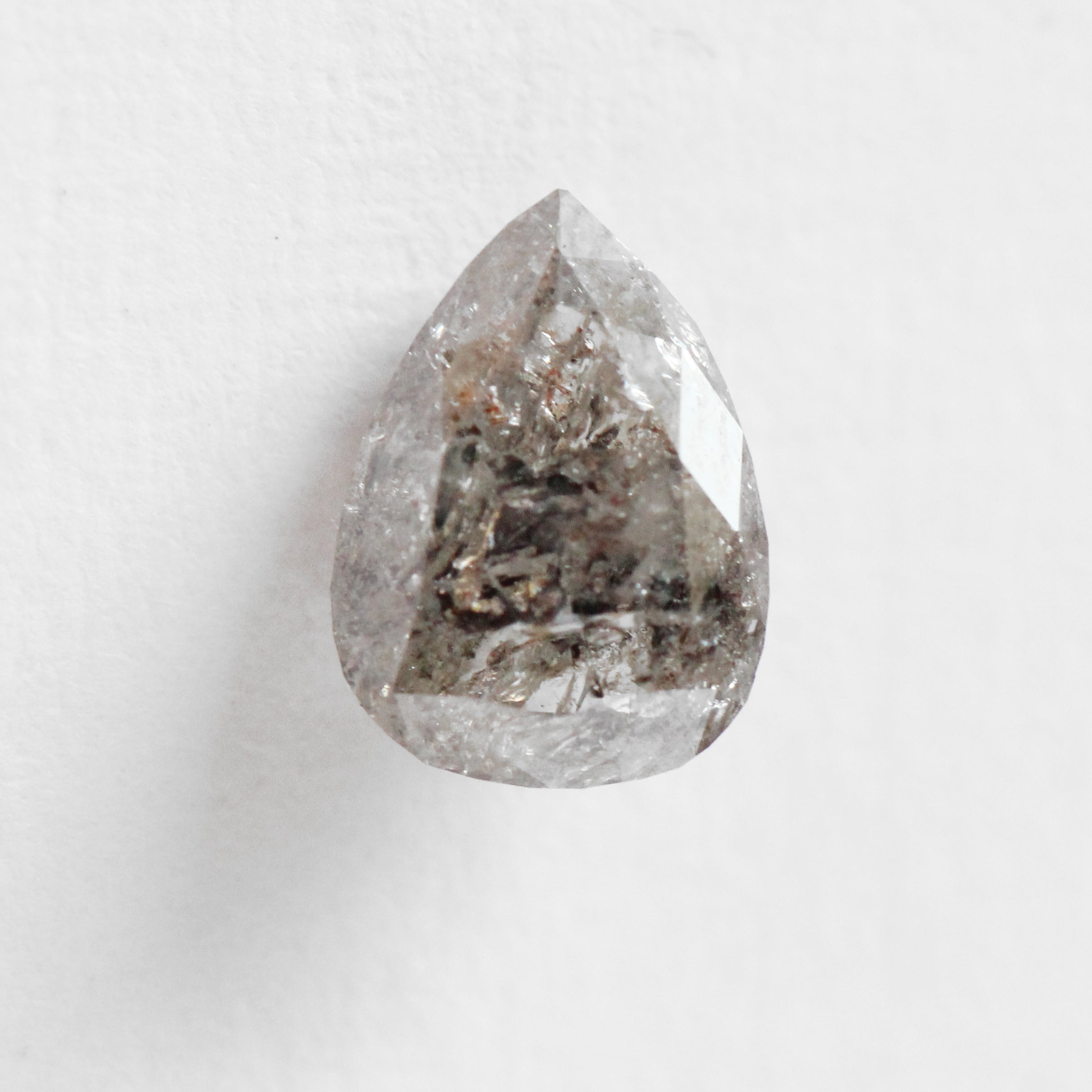 1.26 Carat Pear Celestial Diamond® for Custom Work - Inventory Code LGPU126 - Celestial Diamonds ® by Midwinter Co.