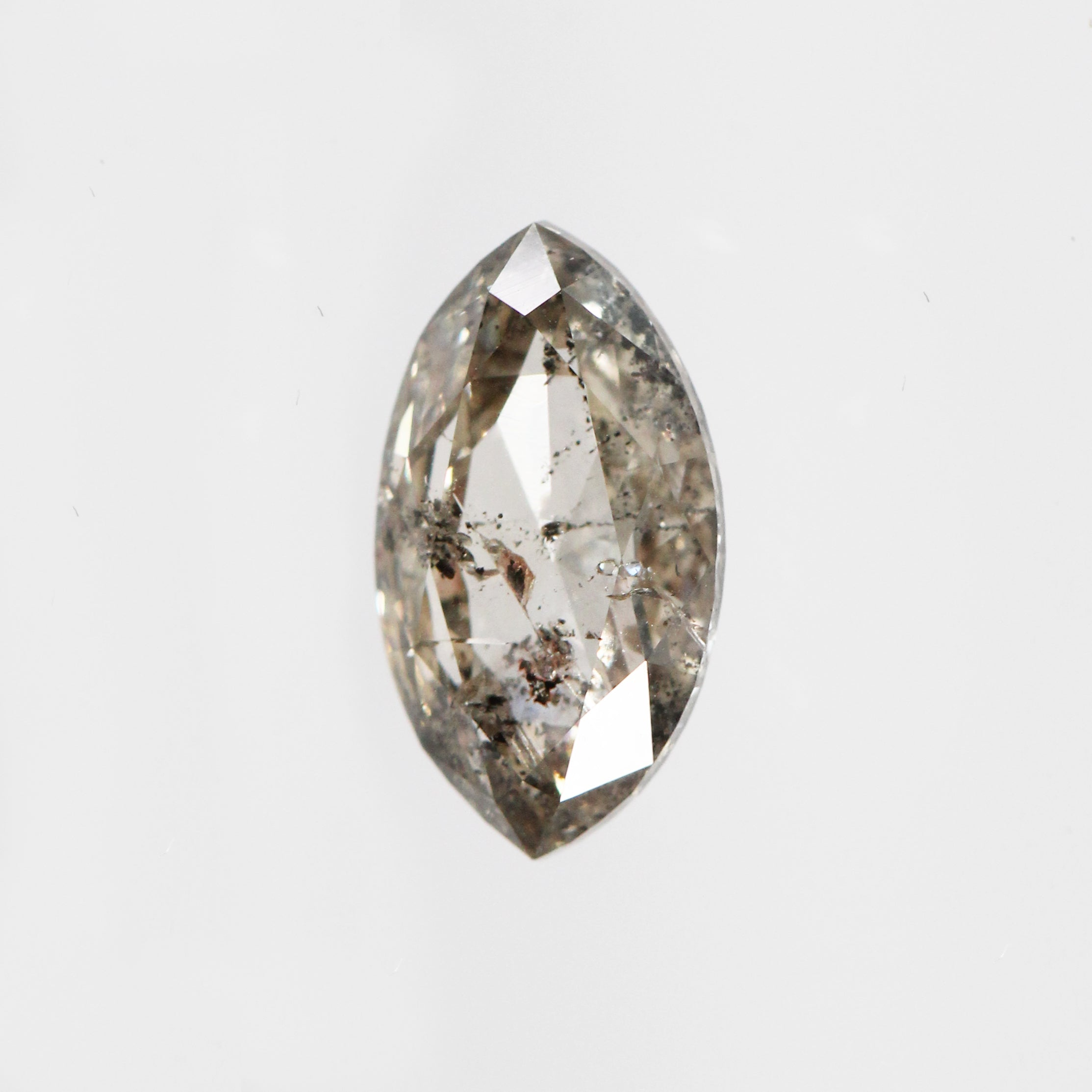 2.40 Carat Marquise Celestial Diamond for Custom Work - Inventory Code MBCB240 - Celestial Diamonds ® by Midwinter Co.