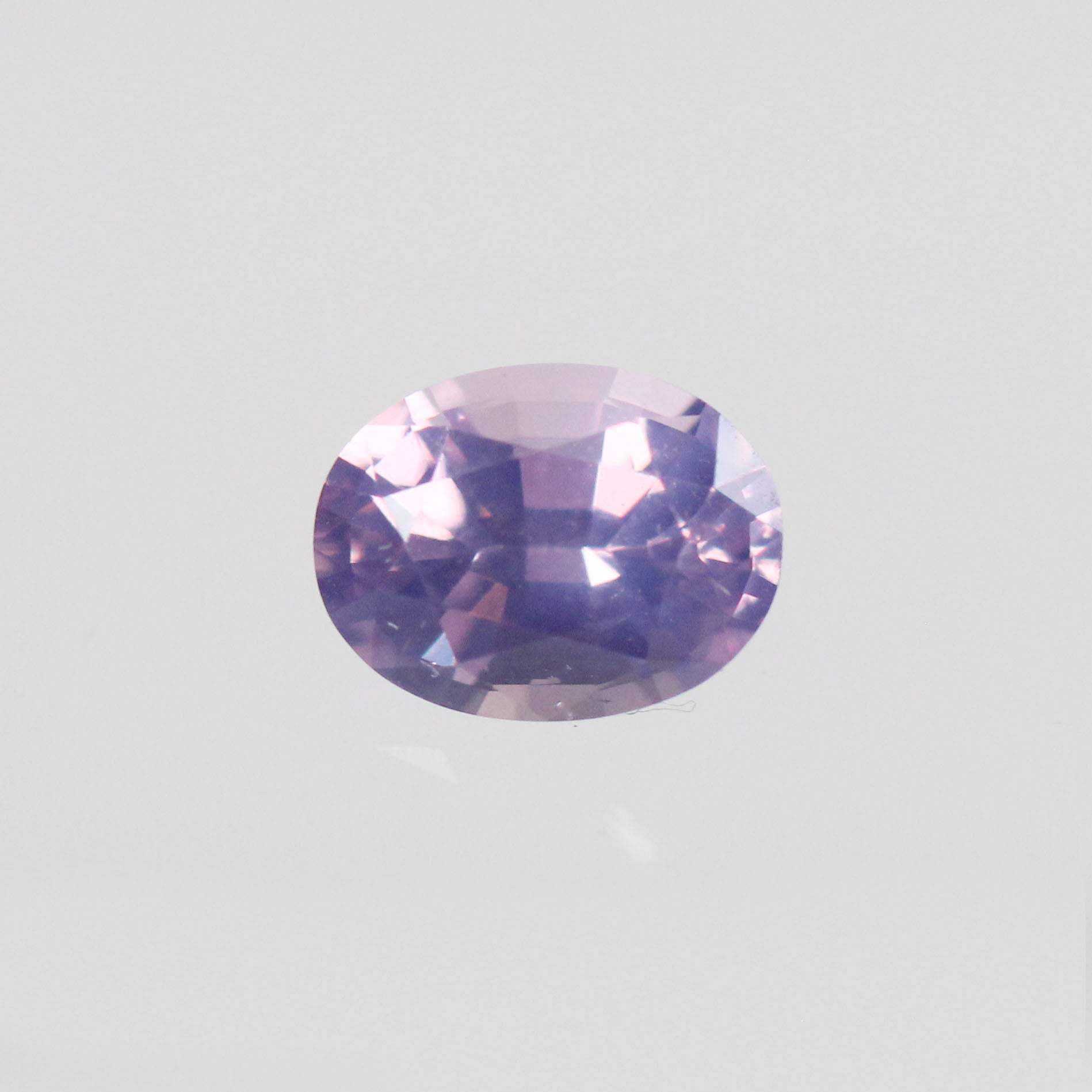 .91 Carat Oval Sapphire for Custom Work - Inventory Code OBP91 - Celestial Diamonds ® by Midwinter Co.