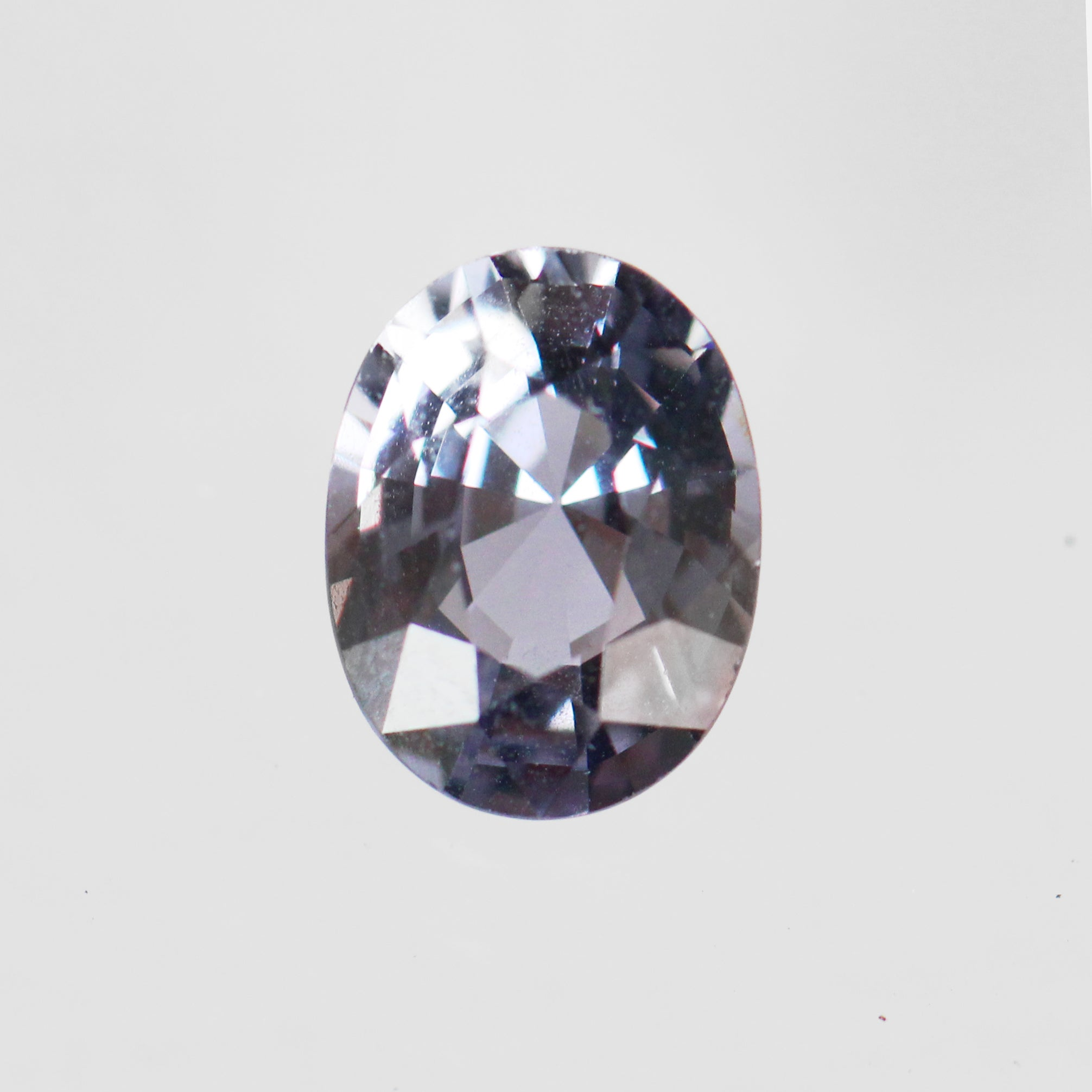 2.03 Carat Oval Sapphire - Inventory Code OBS203 - Celestial Diamonds ® by Midwinter Co.