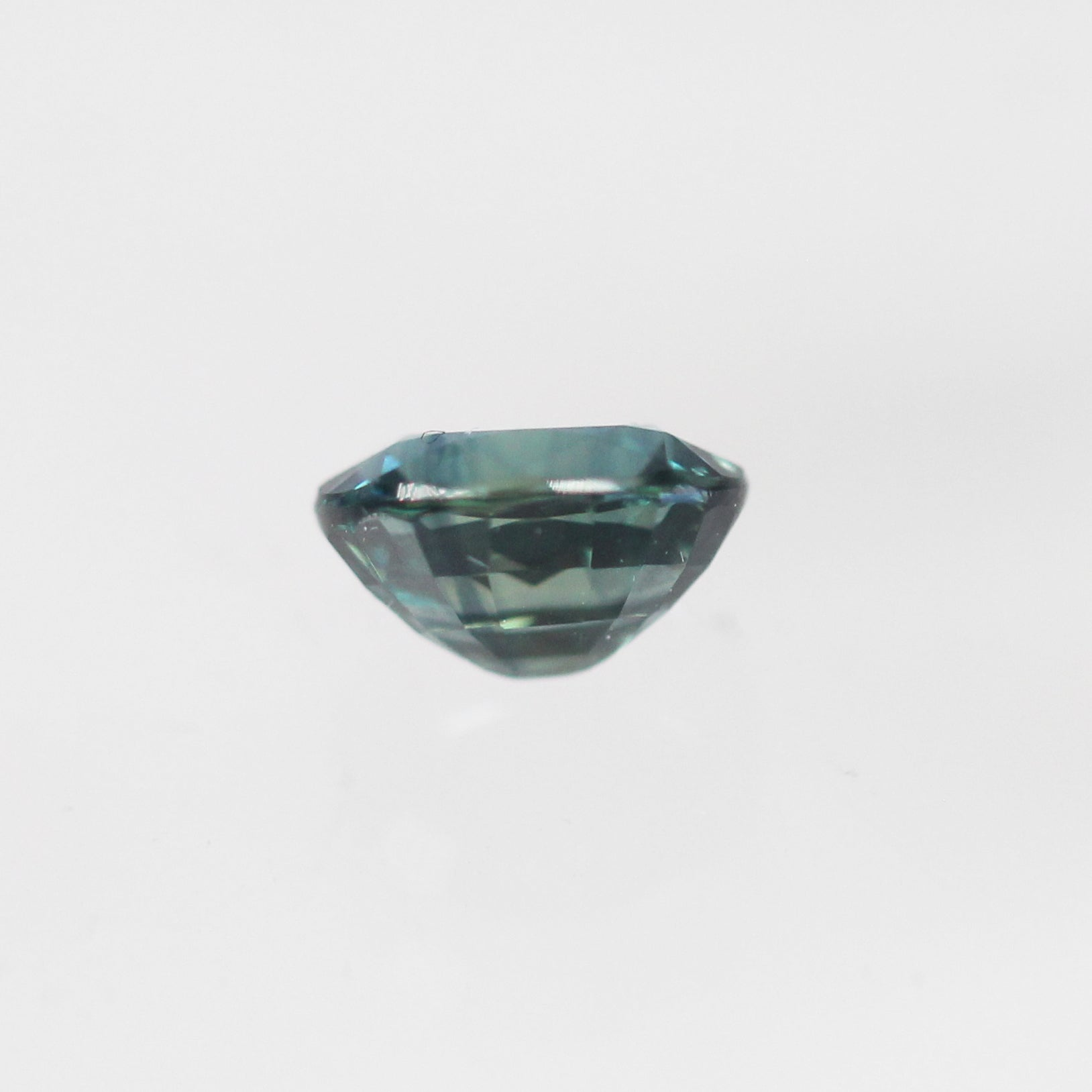 1.86 Carat Oval Sapphire - Inventory Code OBSA186 - Celestial Diamonds ® by Midwinter Co.
