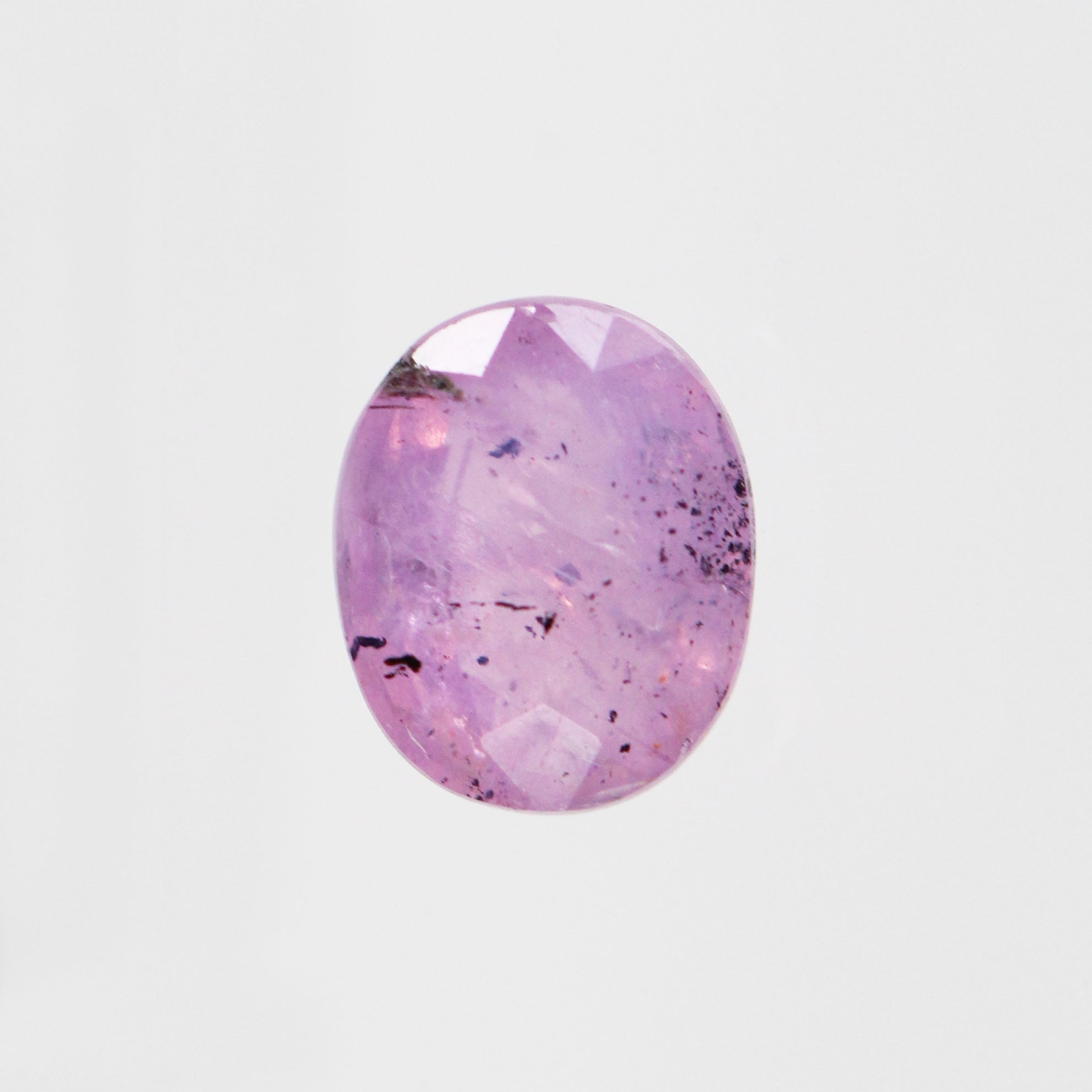 1.34 Carat Oval Sapphire for Custom Work - Inventory Code OBSAP134 - Celestial Diamonds ® by Midwinter Co.