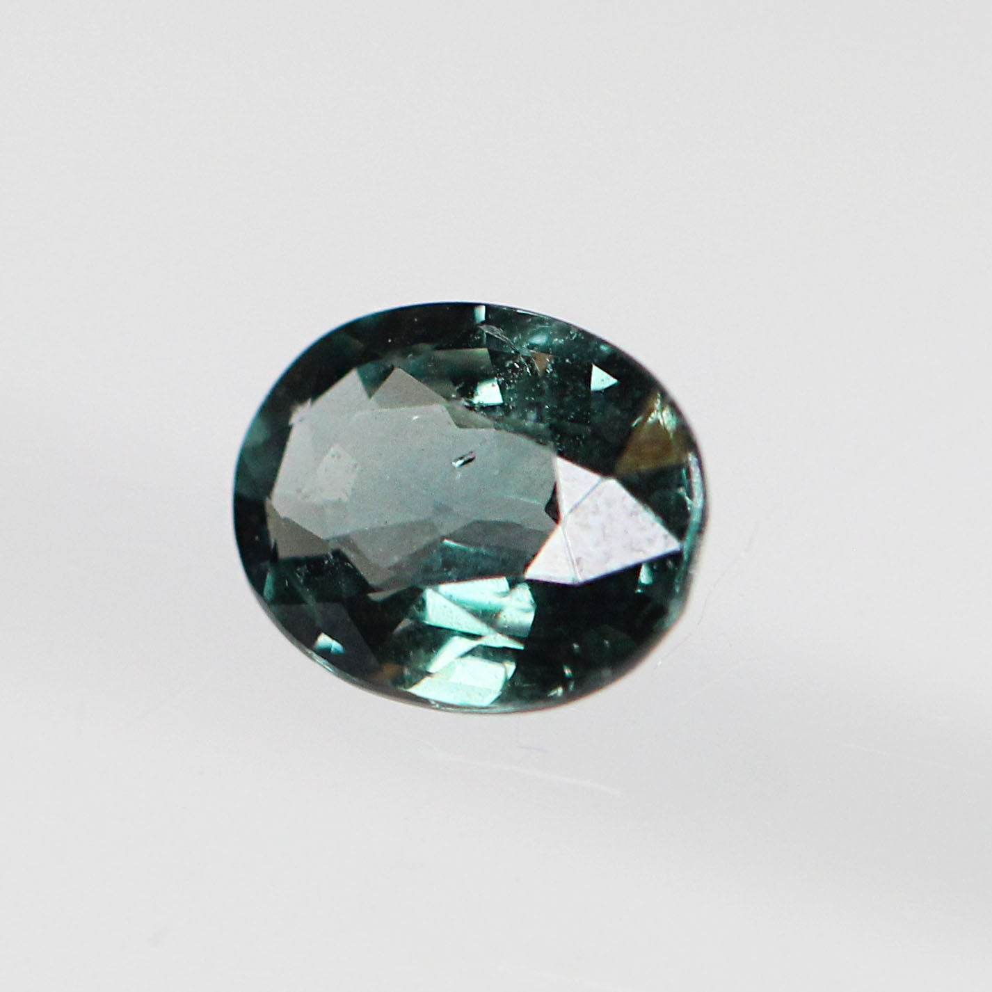1.95 Carat Oval Sapphire for Custom Work - Inventory Code OBSAP195 - Celestial Diamonds ® by Midwinter Co.