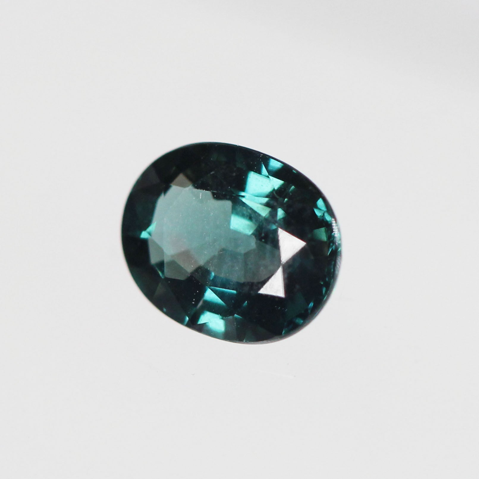 2.36 Carat Oval Sapphire for Custom Work - Inventory Code OBSAP236 - Celestial Diamonds ® by Midwinter Co.
