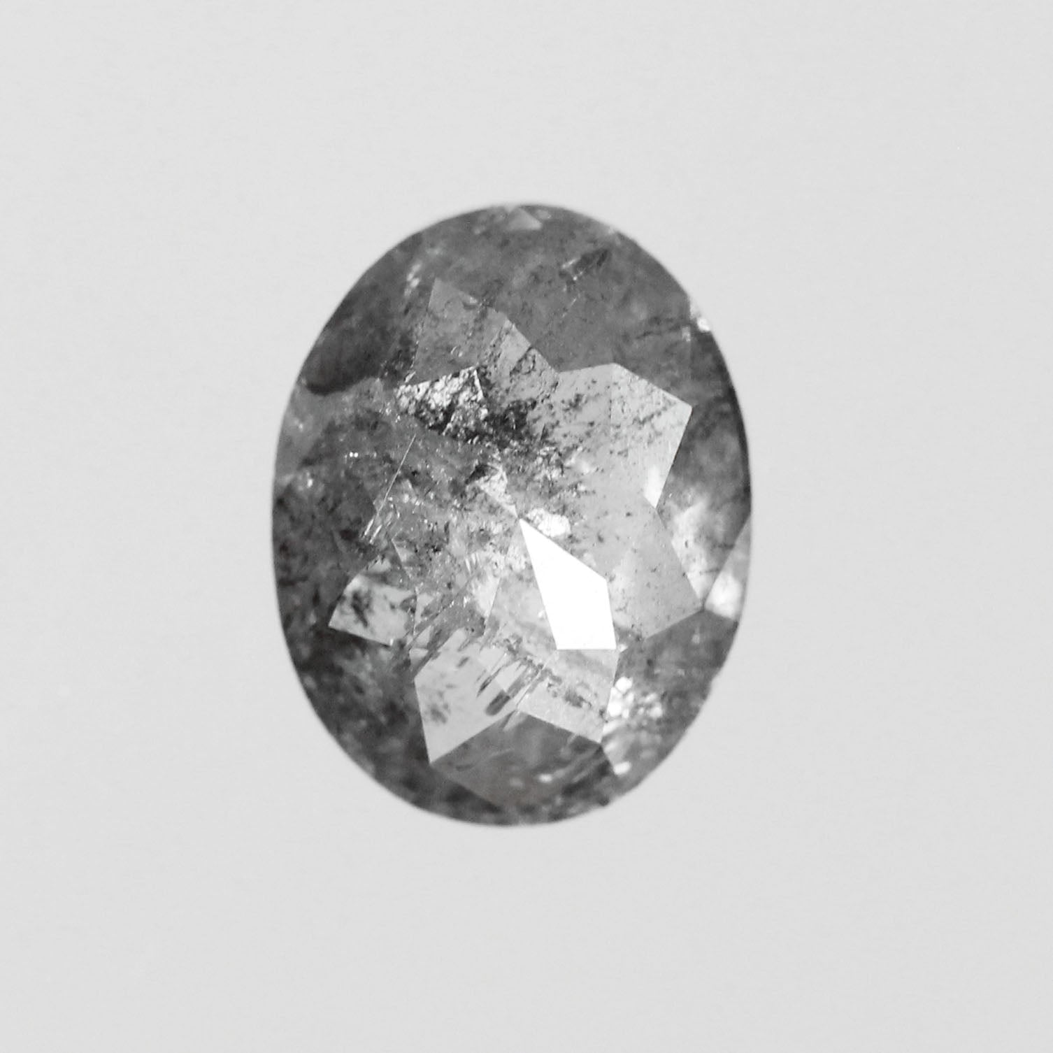 1.46 Carat Oval Celestial Diamond for Custom Work - Inventory Code ORG146 - Celestial Diamonds ® by Midwinter Co.