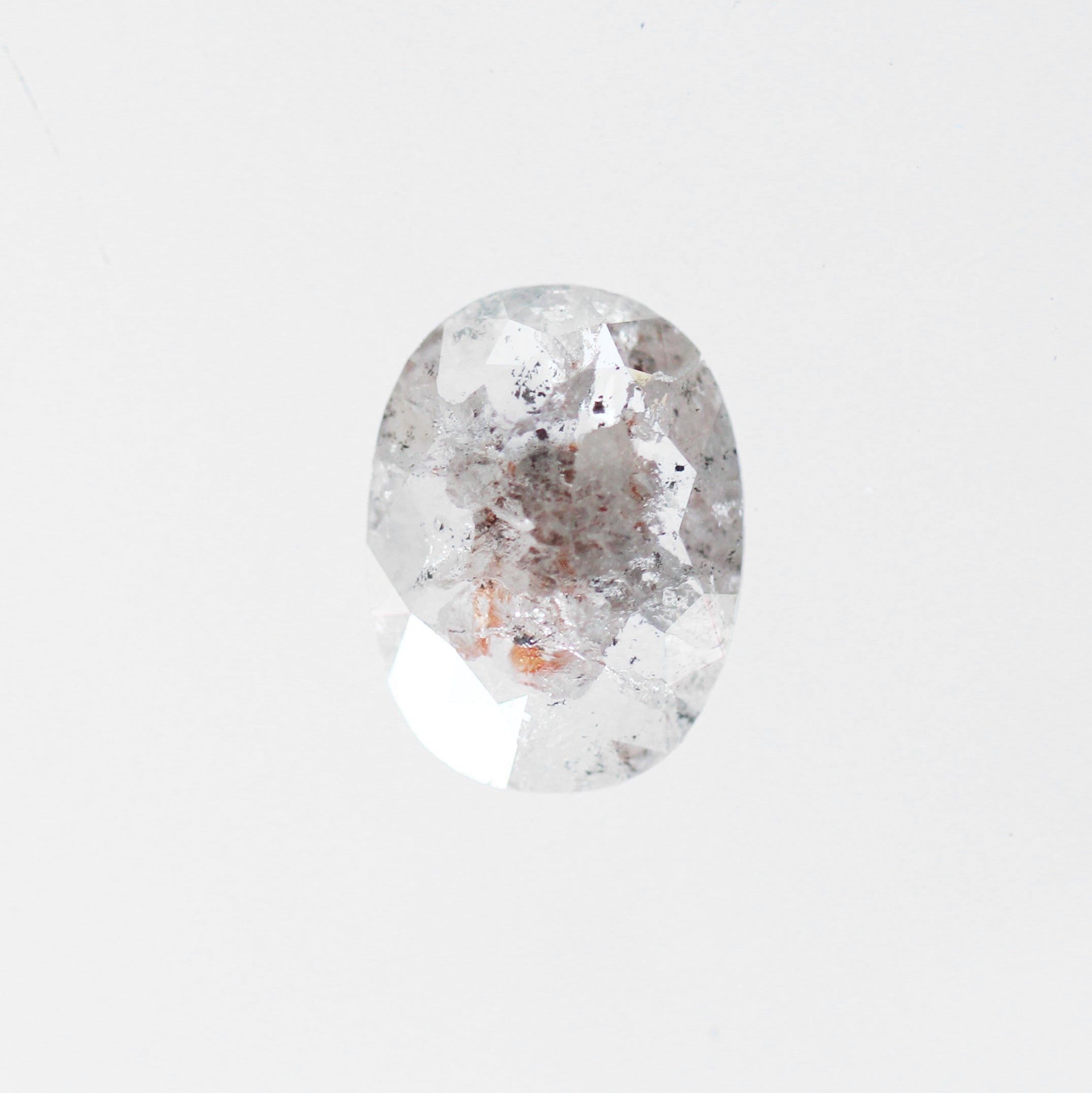2.23 Carat Oval Celestial Diamond® for Custom Work - Inventory Code ORLS223 - Celestial Diamonds ® by Midwinter Co.