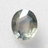 4.20 Carat Brilliant Oval Sapphire for Custom Work - Inventory Code OS420 - Celestial Diamonds ® by Midwinter Co.