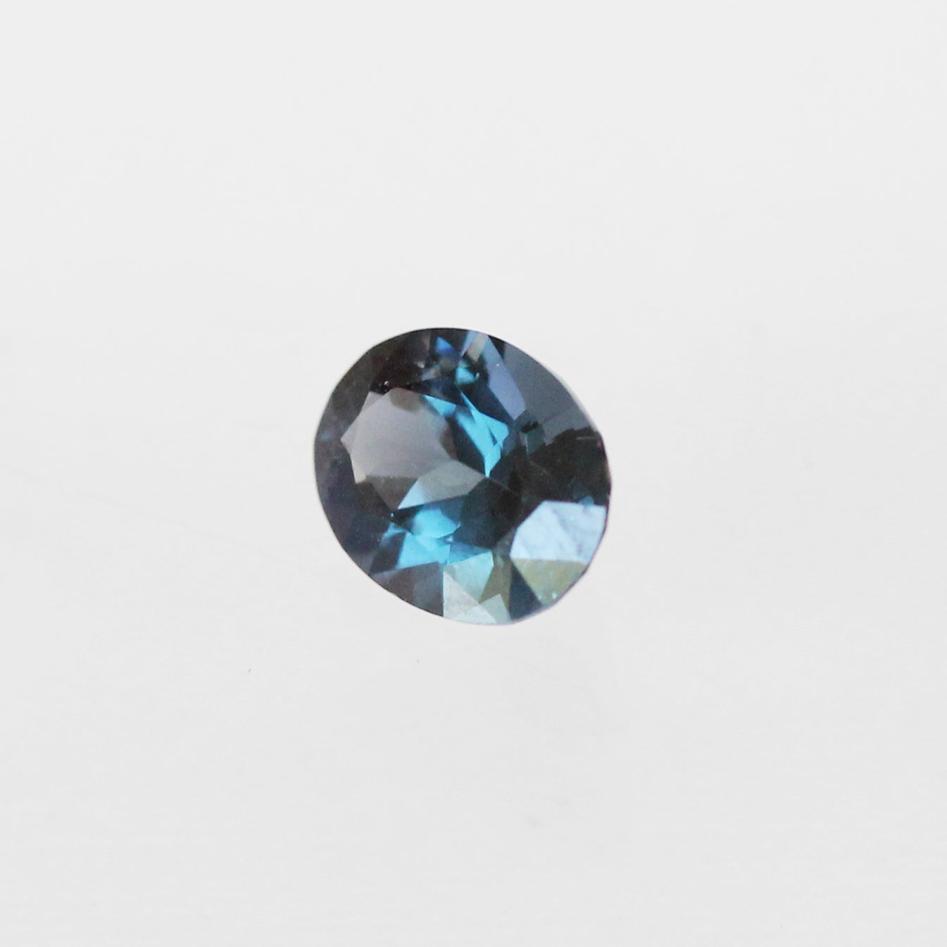 .66 Carat Oval Spinel for Custom Work - Inventory Code OSP66 - Celestial Diamonds ® by Midwinter Co.