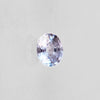 .77 Carat Oval Sapphire for Custom Work - Inventory Code OSP77 - Celestial Diamonds ® by Midwinter Co.