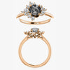 Orion setting - Midwinter Co. Alternative Bridal Rings and Modern Fine Jewelry