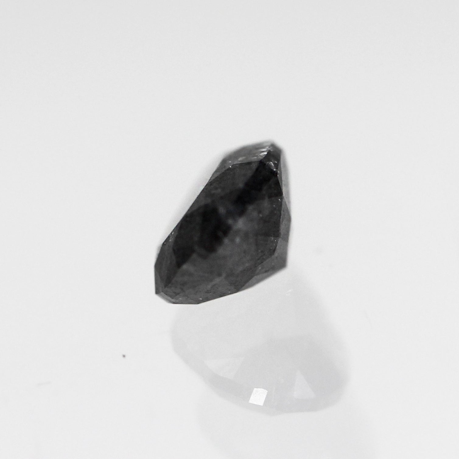1.02 Carat Pear Celestial Diamond for Custom Work - Inventory Code PBB102 - Celestial Diamonds ® by Midwinter Co.