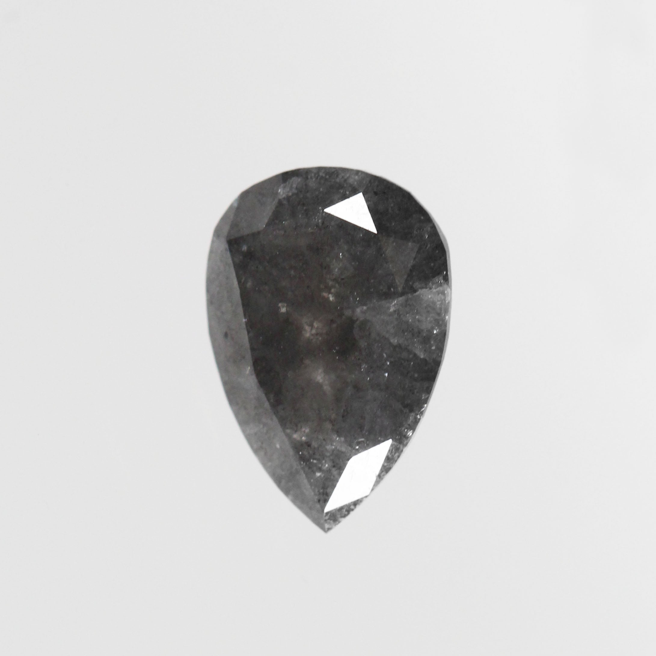 1.99 Carat Pear Celestial Diamond for Custom Work - Inventory Code PBB199 - Celestial Diamonds ® by Midwinter Co.