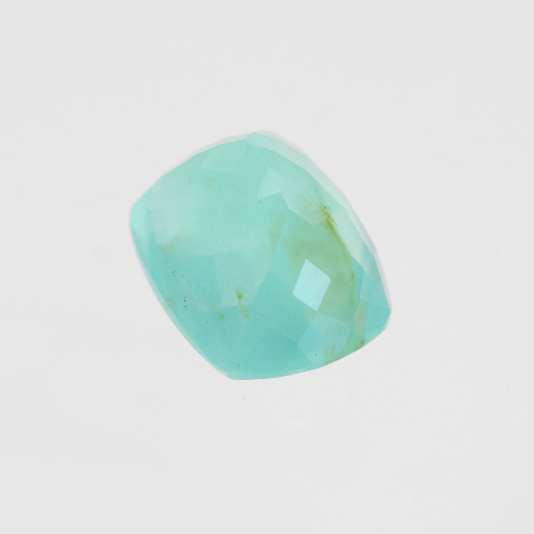 4.04ct Peruvian Opal for Custom Work - Inventory Code PO404
