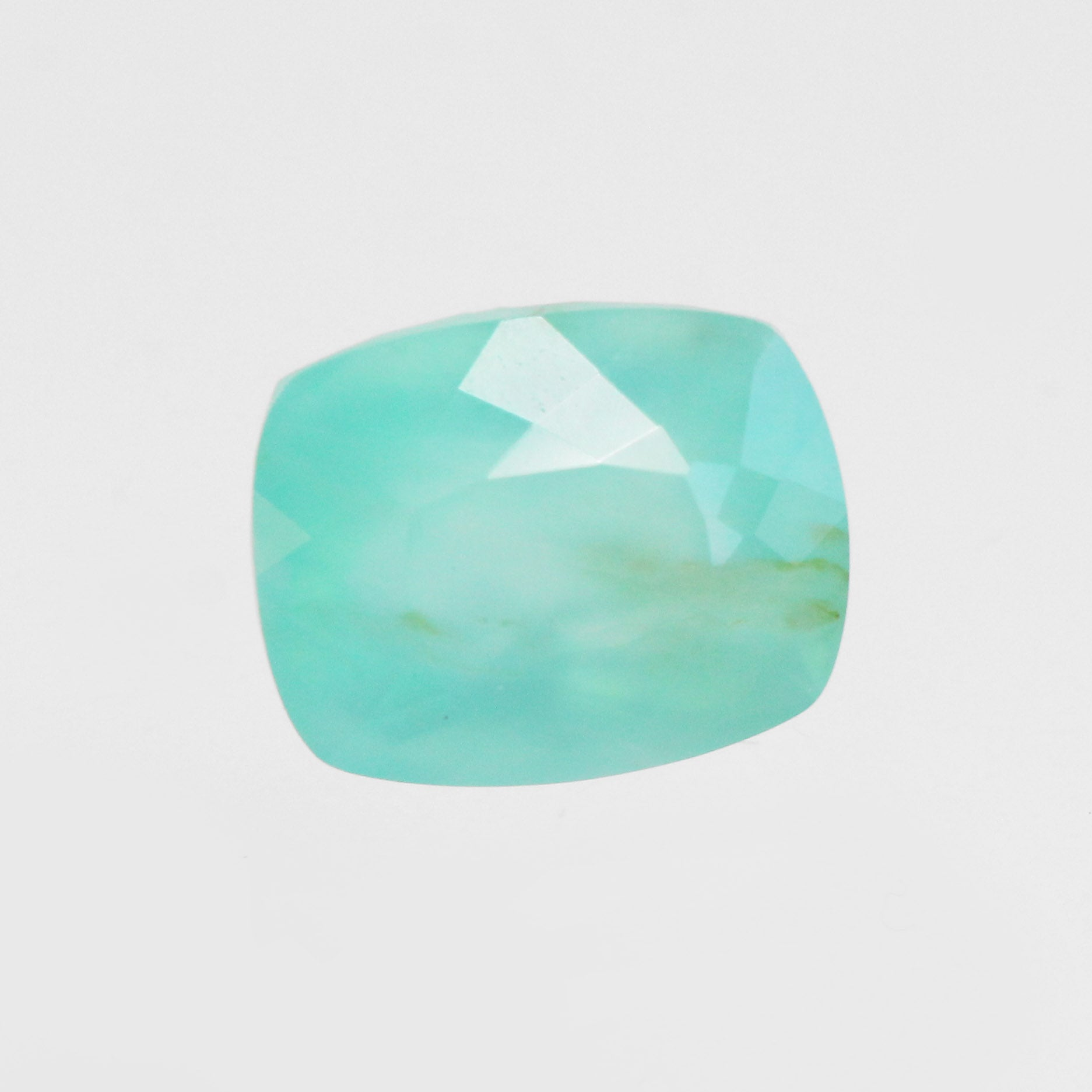 4.04ct Peruvian Opal for Custom Work - Inventory Code PO404 - Celestial Diamonds ® by Midwinter Co.