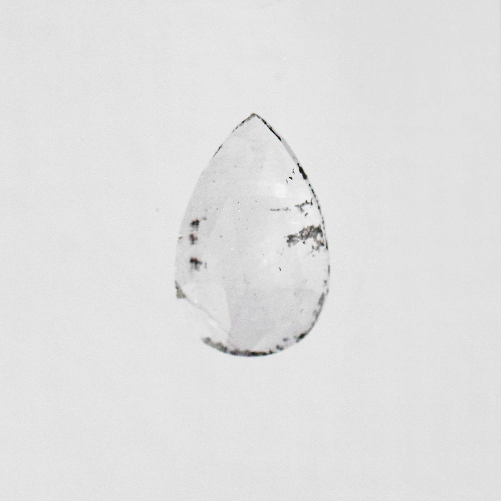.53 Carat Pear Diamond- Inventory Code PRC53 - Celestial Diamonds ® by Midwinter Co.
