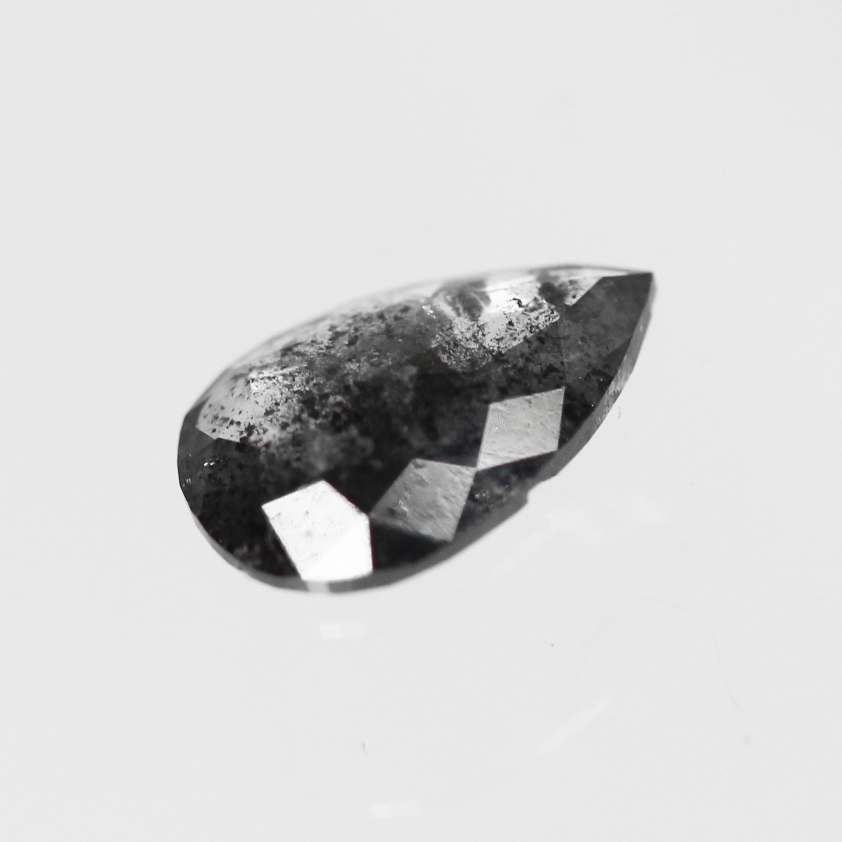 1.29 Carat Pear Celestial Diamond for Custom Work - Inventory Code PRD129 - Celestial Diamonds ® by Midwinter Co.