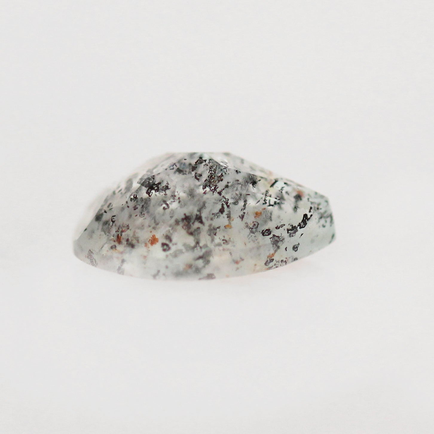 2.10 Carat Pear Moss Aquamarine-Inventory Code PRMA210 - Celestial Diamonds ® by Midwinter Co.