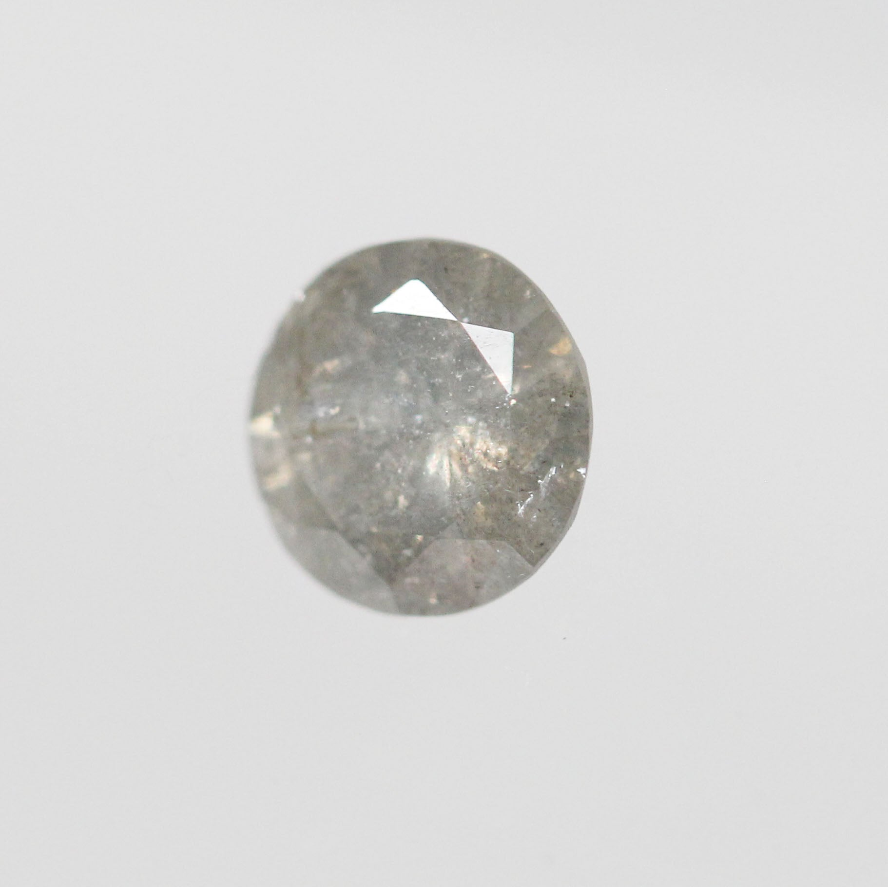 1.07 Carat Round Celestial Diamond for Custom Work - Inventory Code RBC107 - Celestial Diamonds ® by Midwinter Co.