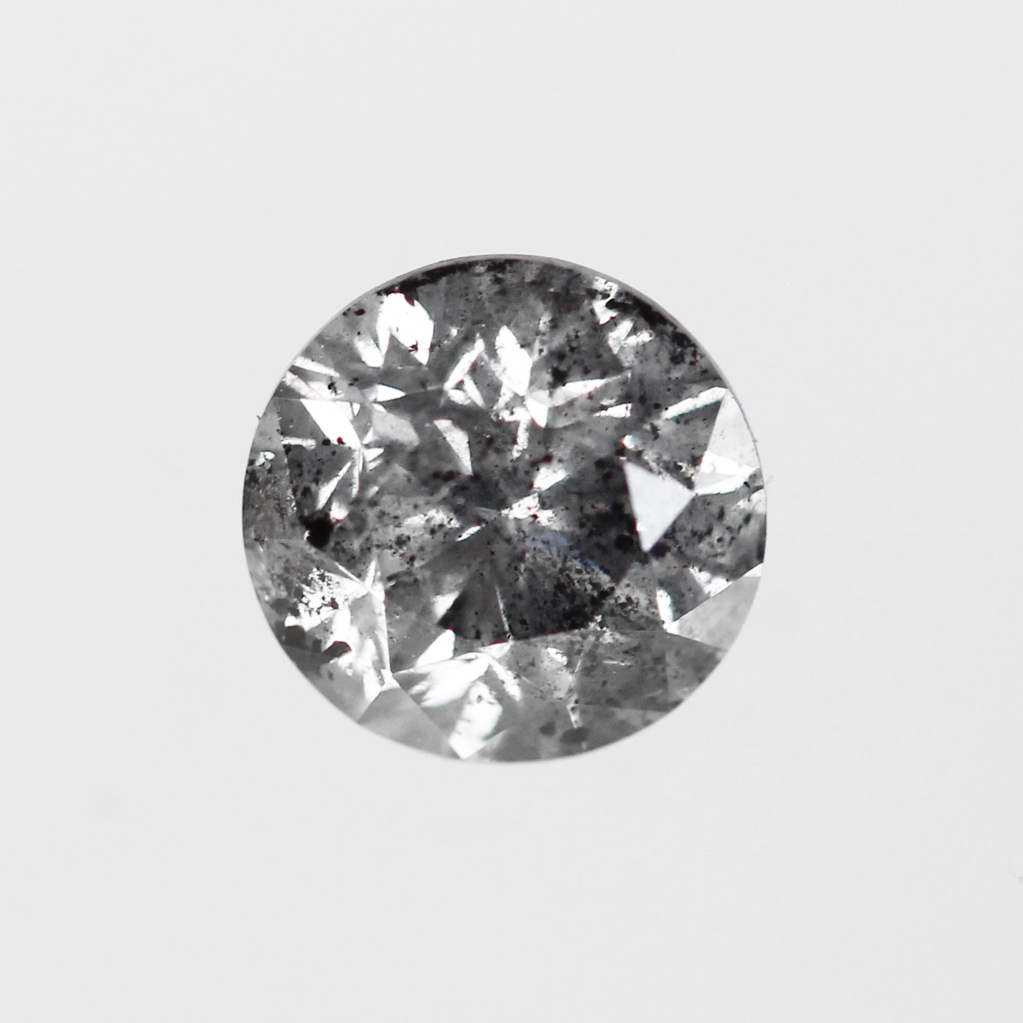 1.01 Carat Round Celestial Diamond for Custom Work - Inventory Code RBCC101 - Celestial Diamonds ® by Midwinter Co.